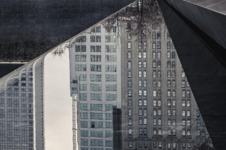 9:11, NYC